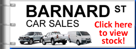 Barnard Street Car Sales - Car Dealer, Bendigo