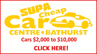 Super Cheap Car Centre - Car Dealer, Bathurst