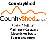 CountryShed.com.au