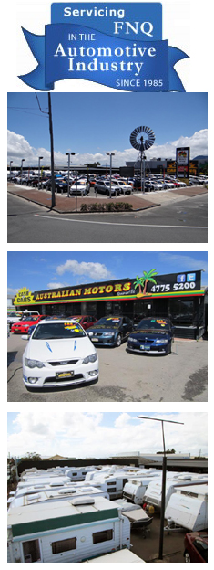 Car Sale Yards Cairns