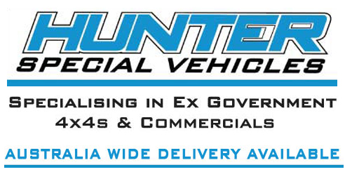 Hunter Special Vehicles: Used cars and new cars for sale in