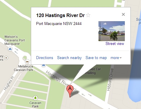 Port Macquarie Motor World: Used cars and new cars for sale in Port
