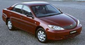 2004 TOYOTA CAMRY ALTISE ACV36R
