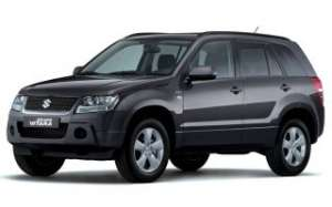 2011 SUZUKI GRAND VITARA ADVENTURE JT MY08 UPGRADE