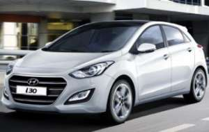 2016 HYUNDAI i30 ACTIVE GD4 SERIES 2 UPDATE