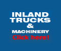 Inland Trucks and Machinery - Car Dealer, Tamworth