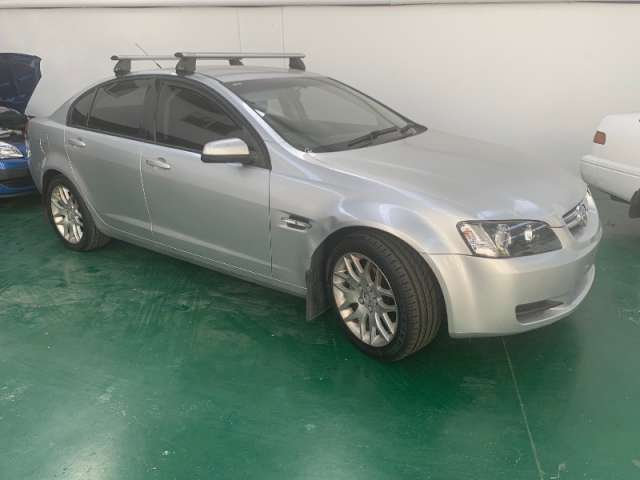 2009 HOLDEN COMMODORE INTERNATIONAL