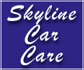 Skyline Car Care - Car Dealer, Grafton